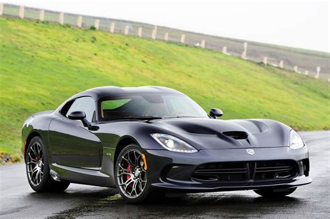 Dodge Viper To Out Hell The Hellcat With Supercharged V10