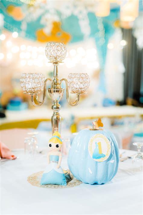 cinderella decorations kara s ideas vintage cinderella birthday