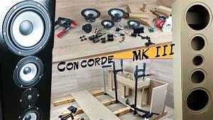 Lautsprecher Selber Bauen Anleitung : lautsprecher selber bauen dreiwege box 3 youtube ~ Watch28wear.com Haus und Dekorationen