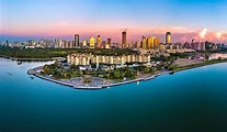 What Is The Capital Of The Hainan Province Of China ...