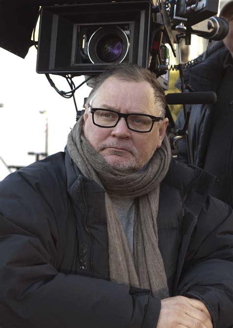contender director  photography janusz kaminski
