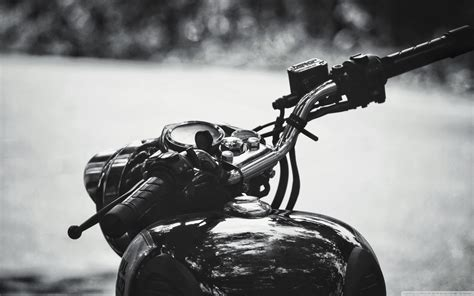 Royal Enfield Bullet 350 4k Wallpapers by Royal Enfield Black Wallpapers Wallpaper Cave