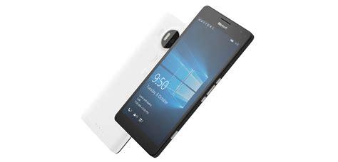microsoft lumia 950 xl ds lte czarny stacja dokująca