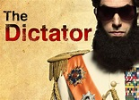 The Dictator, But Not The Great Dictator | Film Mafia