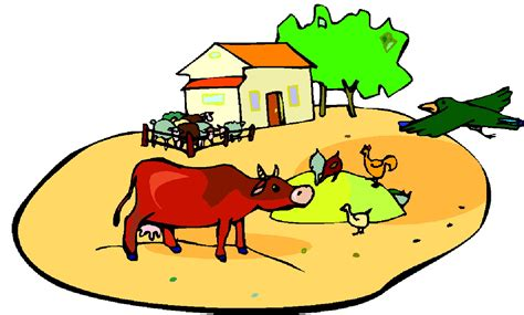 Farming Clipart Agricultural Clipart Clipground