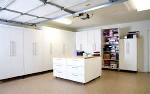 Mobile Garage Storage Cabinets