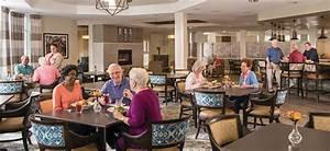 Signature Dining & Restaurants for Seniors – Maris Grove