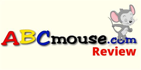 Abc Mouse Review