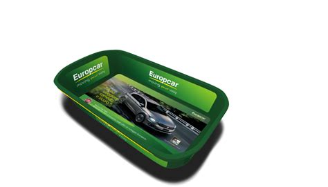 europcar si鑒e social europcar one tray firma la cagna unconventional a linate