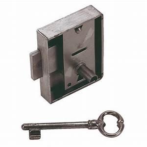 Serrure De Meuble : serrure de meuble chiffre 305 devismes bricozor ~ Melissatoandfro.com Idées de Décoration
