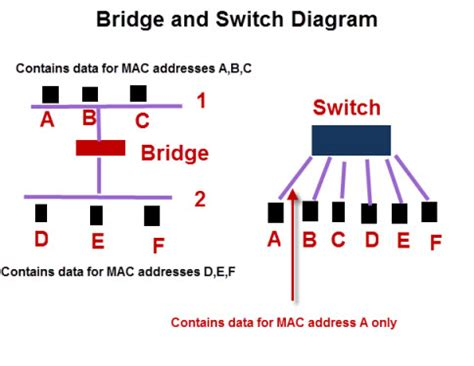Basic Home Network Internet Components Devices