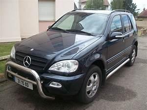 Mercedes Montlucon : troc echange ml 270 cdi mercedes 2004 149 000 km sur france ~ Gottalentnigeria.com Avis de Voitures