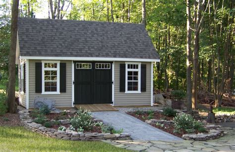 Colors For Garden Sheds by 24 Best Images About Landscaping Around Outside Sheds On