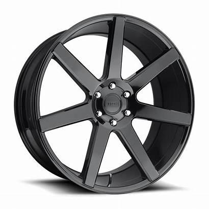 Dub Wheels Future S204 Rims Inch Wheel