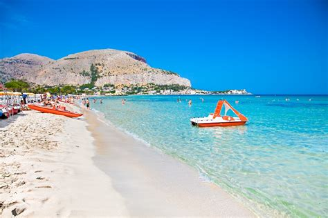 sicily best beaches beaches in sicily and reserves wish sicily