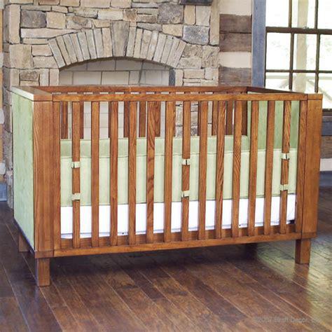 Bratt Decor Crib Used by Bratt Decor Crib Modern Cribs Other Metro By