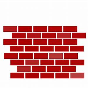 Brick Wall Clipart Black And White - ClipArt Best