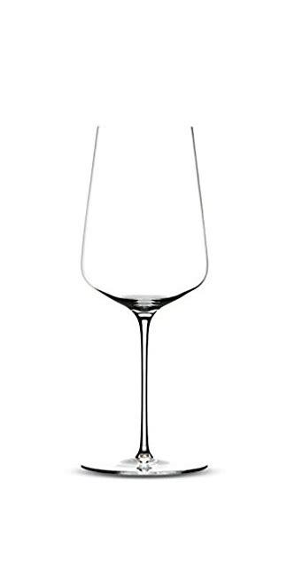 zalto universal glass wine goblet