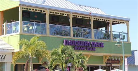 Daiquiri Deck Siesta Key by The Daiquiri Deck Bar Must Do Visitor Guides