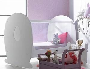 Lit Bébé Écologique : lit bebe evolutif plexiglas ouistitipop ~ Carolinahurricanesstore.com Idées de Décoration