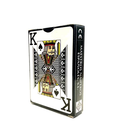 We did not find results for: American Poker deck of cards Oso 55 - Confitelia.com