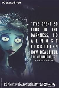 346 best Corpse... Corpse Bride Movie Quotes