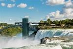 Niagara Falls State Park Information