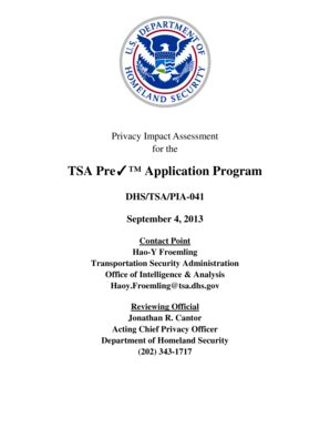 tsa precheck application form pdf form i 290b notice of appeal or motion fill online