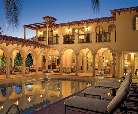 Classical Architecture Classic Mediterranean Architecture