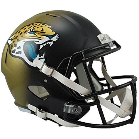 Jacksonville Jaguars Fullsized Helmet, Jaguars Full Size
