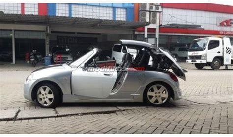 Modifikasi Daihatsu Copen by 2005 Daihatsu Copen A T Antik
