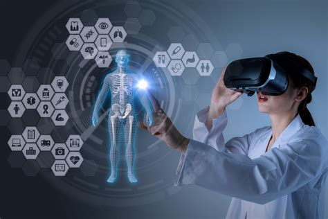 Virtual Reality Applications In Healthcare And Medicine  Healthcare Shapers