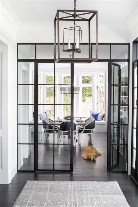 stylish family home inspired   hamptons
