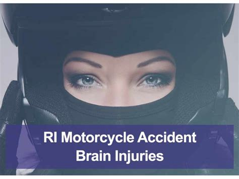 Ri Motorcycle Accident Brain Injuries