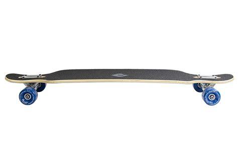 atom 39 drop deck longboard artisan brown atom longboards atom drop kick 39in longboard longboards