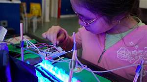 STEAMLabs, a makerspace for all ages, set to open in