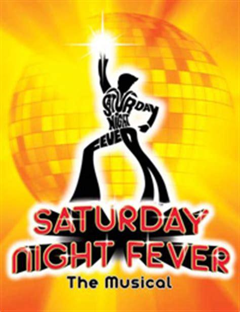 saturday night fever walnut street theatre