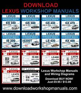 Workshop Manuals - Local Business