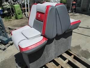 1988 Bayliner Capri Seat Covers