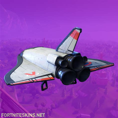 fortnite orbital shuttle gliders fortnite skins