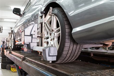 5 Wheel Alignment Recommendations From High Point's Tire