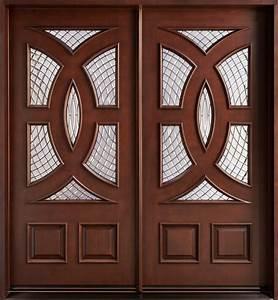 modern front double door designs for houses glass front With double door designs for home
