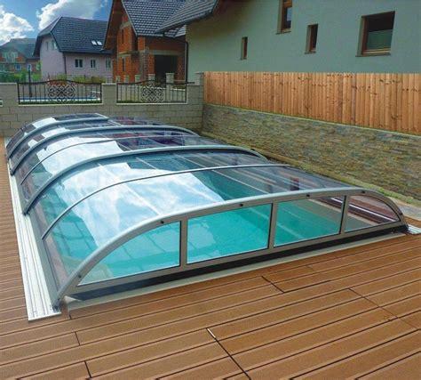 luxe city pool option  ground