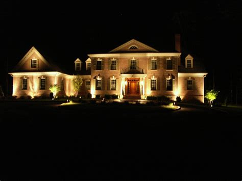 Exterior Accent Lighting For Home Boosting Your Home S