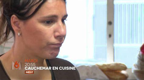 cauchemar en cuisine cauchemar en cuisine mardi 20h55 m6 14 5 2016