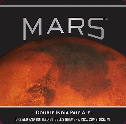 Mars Beer Bell Double Bringer War Ipa