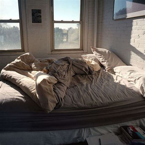 Bedroom Photography by Disheveled Bedroom Photography Unmade Bed