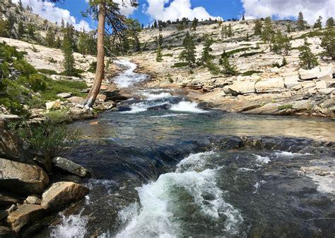 wilderness emigrant backpacking beginner california outings bailey gillian trips sierra backpack sierraclub