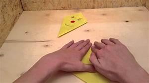 Basteln Aus Papier : drachen basteln bastelei aus papier f r kinder youtube ~ A.2002-acura-tl-radio.info Haus und Dekorationen