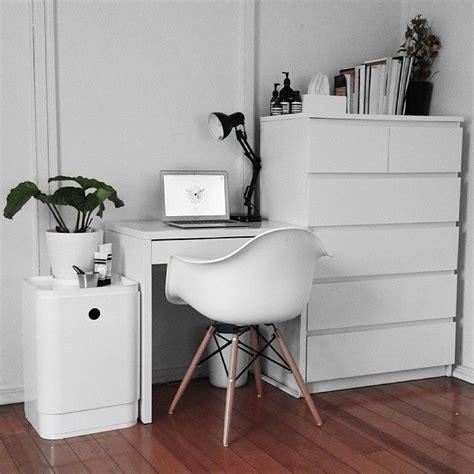 white desk chair dresser  cabinet
